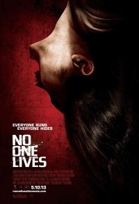 No one Lives - Keiner überlebt! Cover