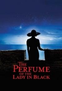 Das Parfüm der Dame in Schwarz Cover