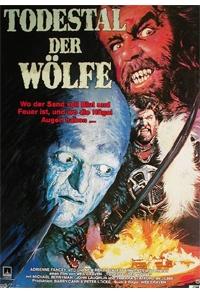 Im Todestal der Wölfe Cover