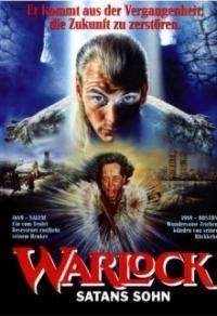 Warlock - Satans Sohn Cover