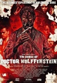 The Curse of Doctor Wolffenstein Cover