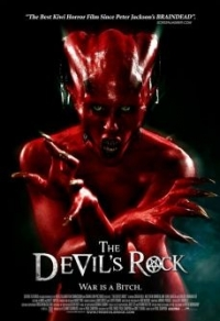 The Devil's Rock Cover