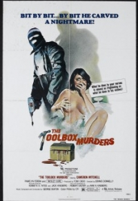 The Toolbox Murders - Der Bohrmaschinen-Killer Cover