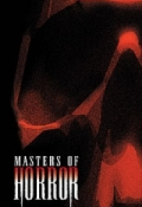 Masters of Horror Volume 1 Cover