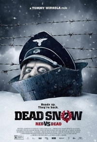Dead Snow: Red vs. Dead Cover