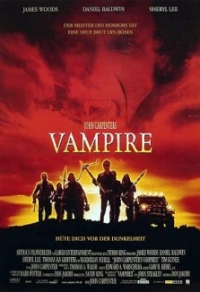 John Carpenters Vampire Cover