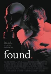 Found - Mein Bruder ist ein Serienkiller Cover