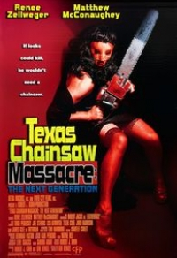 Texas Chainsaw Massacre - Die Rückkehr Cover