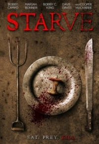 Starve Cover