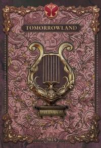Tomorrowland Melodia 2015 Cover