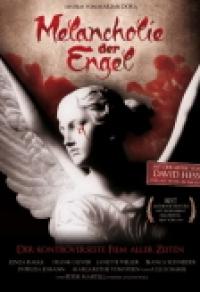 Melancholie der Engel Cover