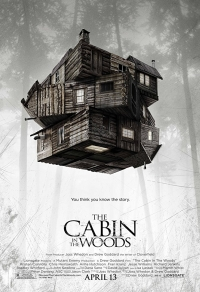 The Cabin in the Woods Cover
