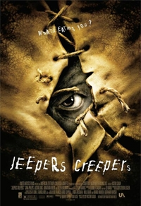 Jeepers Creepers Cover