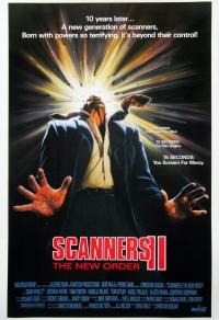 Scanners II Cover
