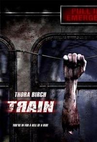 Train - Nächster Halt: Hölle Cover