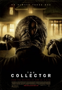 The Collector Cover