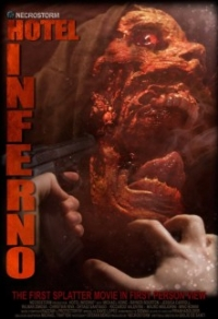 Hotel Inferno Cover