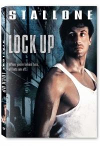 Lock up - Überleben ist alles Cover