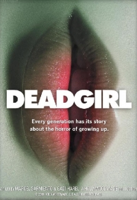 Deadgirl Cover