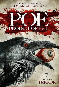 P.O.E. - Project of Evil Cover