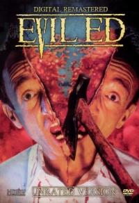Evil Ed Cover