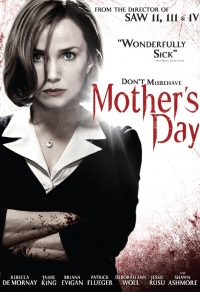 Mother's Day - Mutter ist wieder da Cover