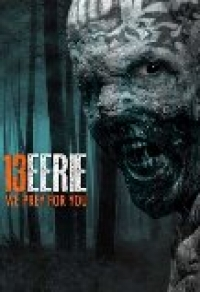 13 Eerie Cover