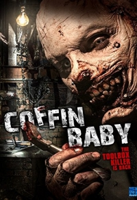 Coffin Baby Cover