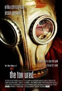 The Tortured - Das Gesetz der Vergeltung Cover