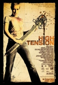 High Tension Cover