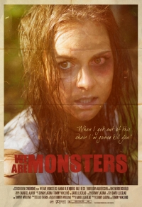 We Are Monsters Cover