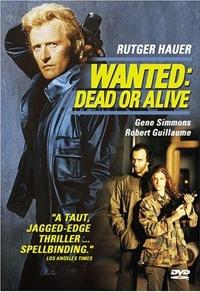 Gesucht: Tot oder Lebendig Cover