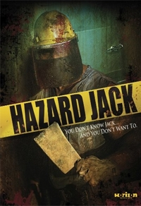 Hazard Jack - Slasher Massaker Cover