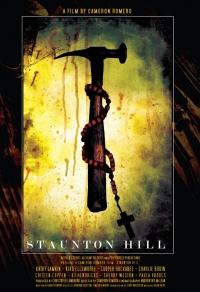 Staunton Hill Cover