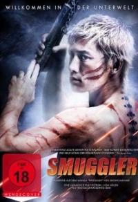 Smuggler - Willkommen in der Unterwelt Cover