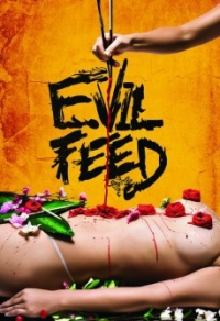 Evil Feed Cover
