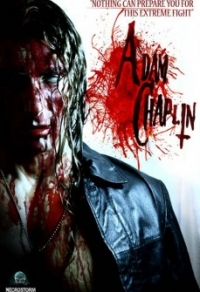 Adam Chaplin Cover