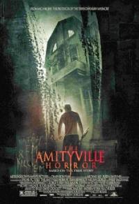 Amityville Horror - Eine wahre Geschichte Cover