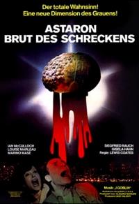 Astaron - Brut des Schreckens Cover