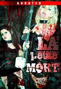 La Petite Mort Cover