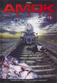 Amok Train - Fahrt ins Nichts Cover