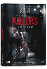 Killers Cover C