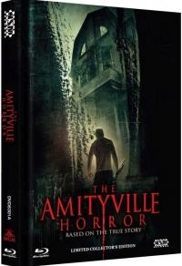 Amityville Horror - Eine wahre Geschichte Cover A