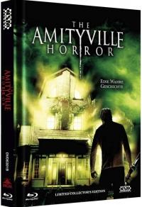 Amityville Horror - Eine wahre Geschichte Cover B