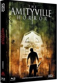 Amityville Horror - Eine wahre Geschichte Cover C