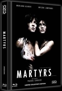 Martyrs (2008) Cover A