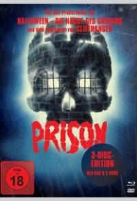 Prison - Rückkehr aus der Hölle Limited Mediabook