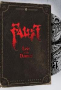 Faust Limited Mediabook