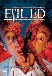 Evil Ed Cover B