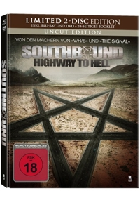 Southbound – Highway to Hell Limited Mediabook